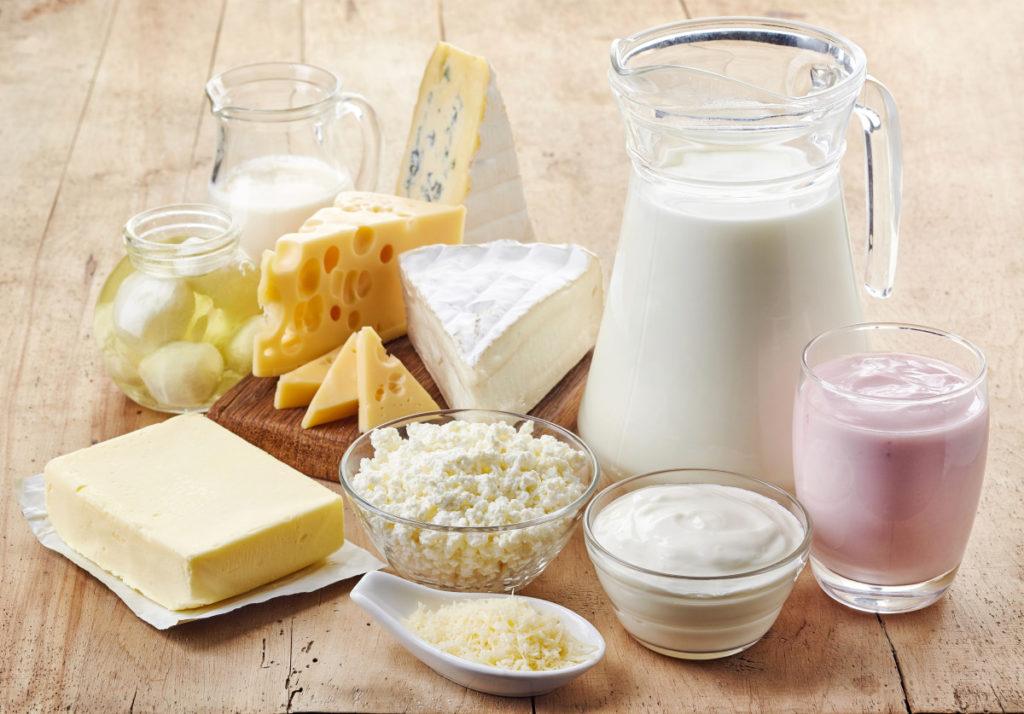 Топ 13: самые полезные продукты для беременных
