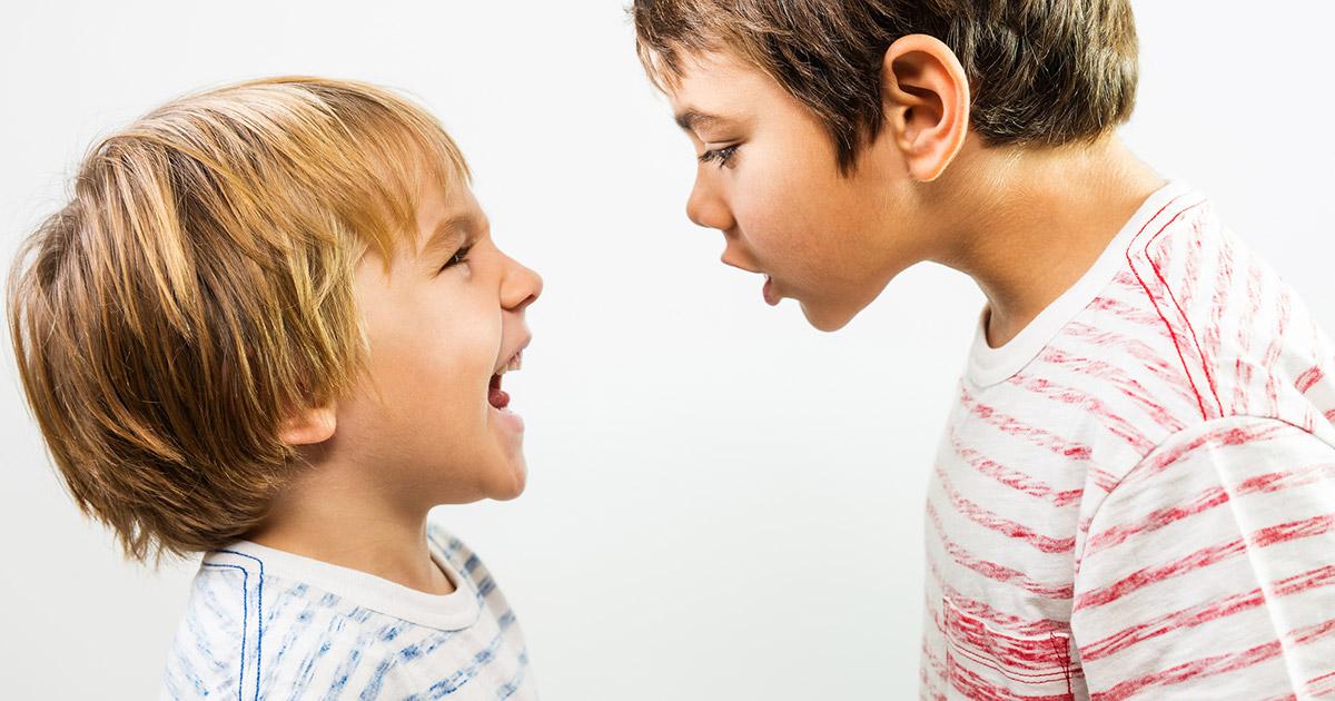 Детский сад. Механизмы защиты у ребенка. Проекция