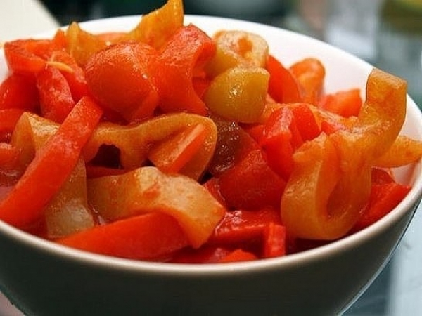 Салат на зиму «Остряк» — вкуснотища необыкновенная!