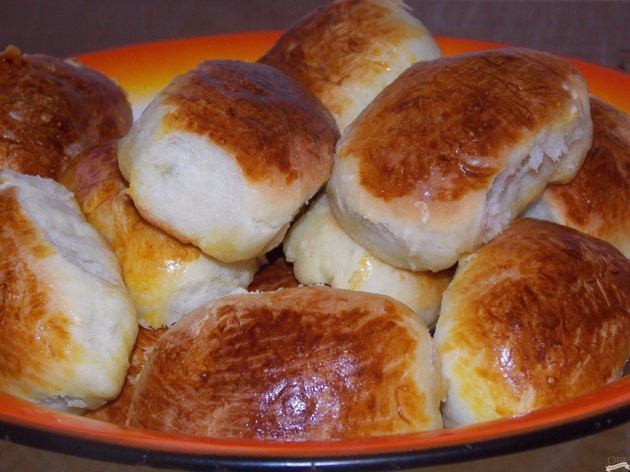 5 самых вкусных и простых рецептов бабушкиных пирожков