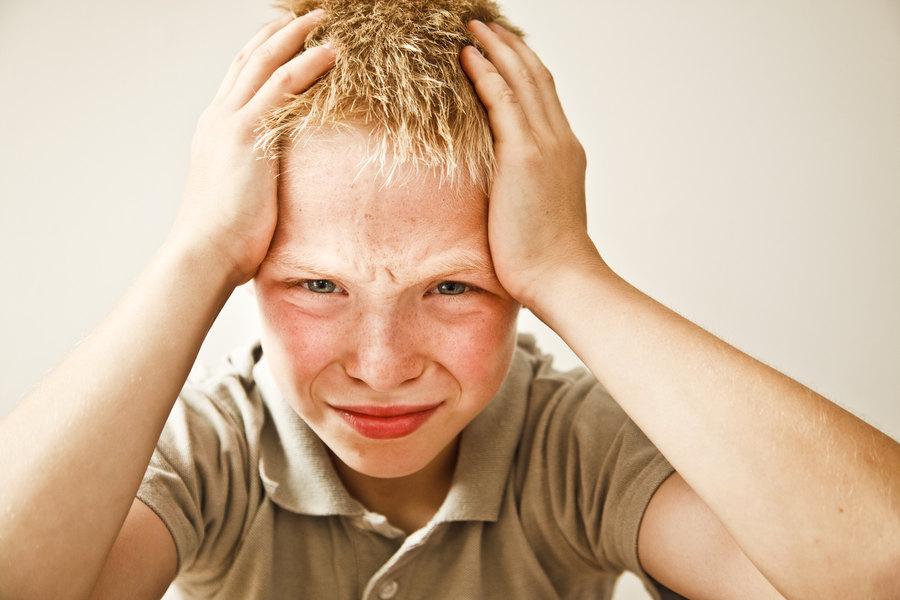 Септический (инфекционный) артрит у детей